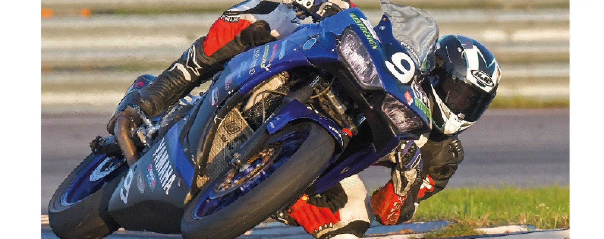 Rasmus Nurmi Racing #9